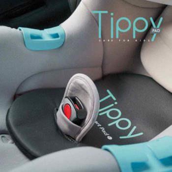 Digicom - Tippy Pad