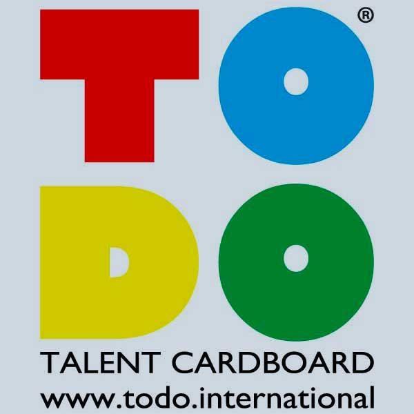 TODO – Talent Cardboard