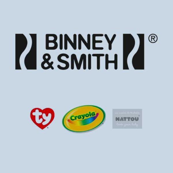 Binney & Smith – Crayola
